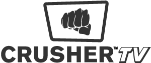 Crusher TV Logo