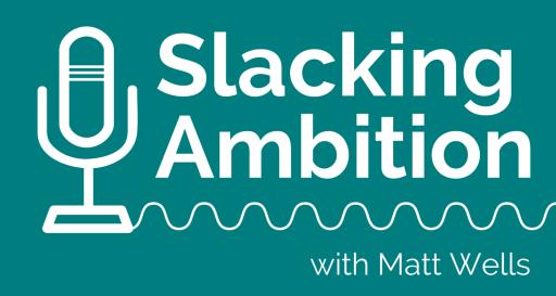 Slacking Ambition Logo
